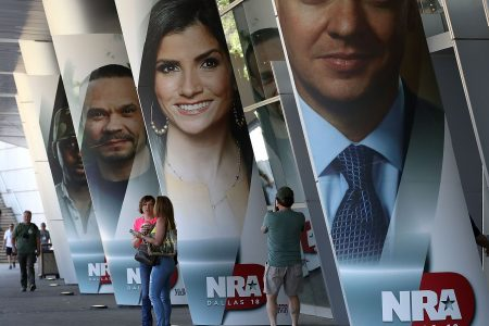 NRA says it faces financial crisis, claims it might be 'unable to exist' in future: lawsuit
