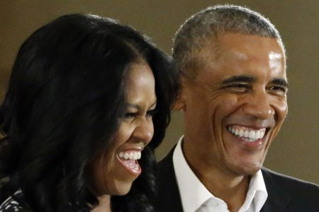 Barack Obama Day: Former president's political home state of Illinois kicks off annual holiday