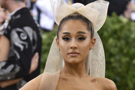 Review: Ariana Grande's 'Sweetener' tells her comeback story