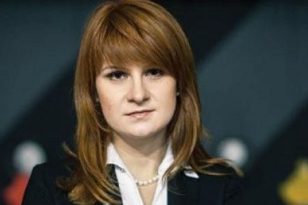 Trump campaign associate invited alleged Russian spy Maria Butina to Styx concert, report says