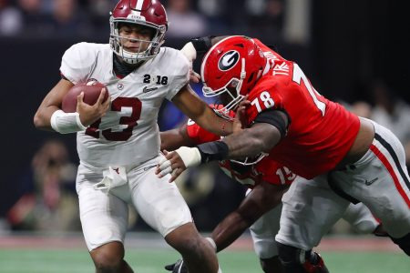 Outlooks for the Top 25 college football teams in the preseason Amway Coaches Poll