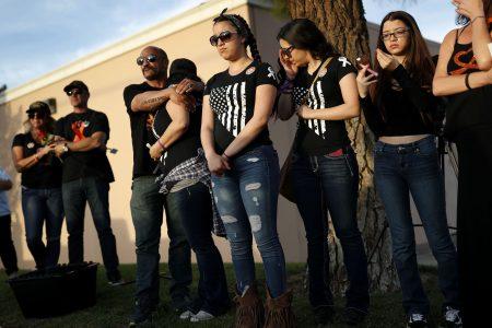 Las Vegas sheriff: Investigation into mass shooting shows no conspiracy or second gunman