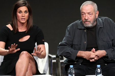 Dick Wolf says new CBS show 'FBI' is 'not political,' celebrates agents