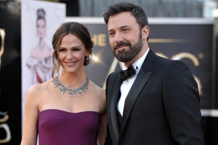 Jennifer Garner, Ben Affleck's divorce may be dismissed