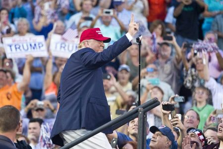 President Trump to hold rally in Ohio ahead of crucial special election