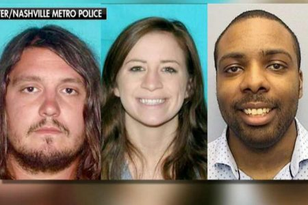 Nashville police probe if 'cold-blooded' killings are linked, warn residents to be on guard