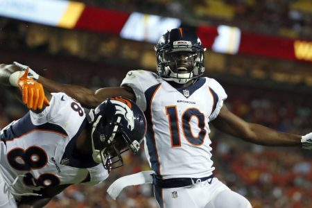 FANTASY PLAYS: Shifting values with average draft position