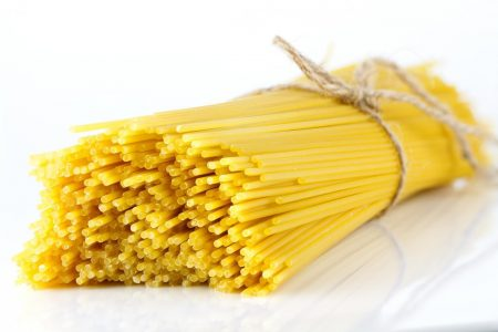 Can You Snap Spaghetti in Two? Mathematicians Solve Age-old Mystery