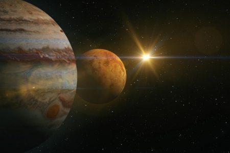 What Is a Hydrogen Wall? Mysterious Structure Spotted by NASA at Edge of Solar System