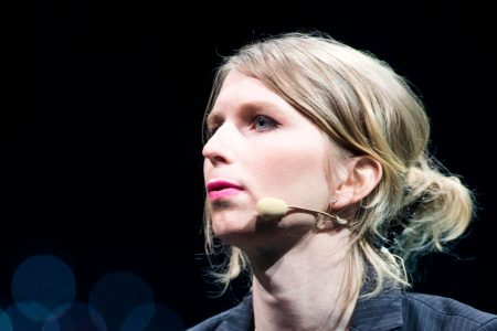 Chelsea Manning to be barred from Australia, event organizer says
