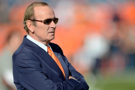 Pat Bowlen, Gil Brandt selected as Pro Football Hall of Fame contributor finalists