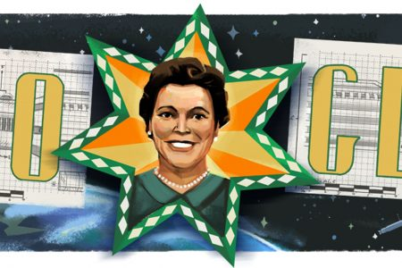 Mary G. Ross: Google Doodle honors first Native American woman engineer who helped put man on the moon