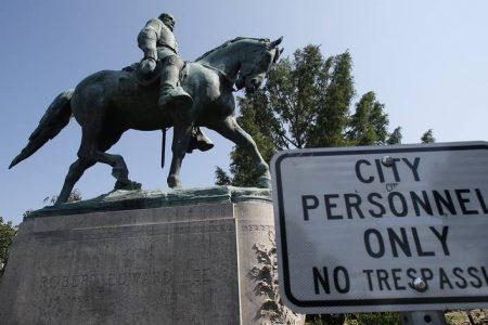 The Struggle for Charlottesville