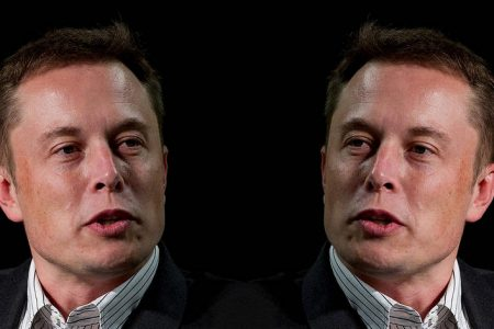 Elon Musk Faces His Own Worst Enemy