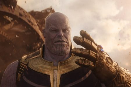 The five most intense Thanos moments from 'Avengers: Infinity War,' ranked