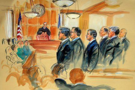 Manafort jury hears of lavish spending on luxury clothes