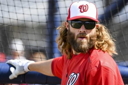 Jayson Werth on dropping Scott Boras, Bryce Harper in Philly and MLB's 'super nerds' problem