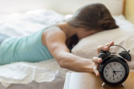 Teens don't get enough sleep, and that can affect their health