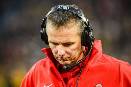 How Urban Meyer dodged facing questions about deleting his old text messages