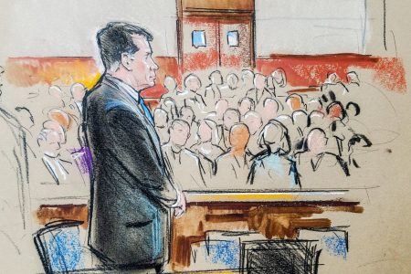 Paul Manafort trial Day 4: Testimony resumes with Manafort's tax preparer