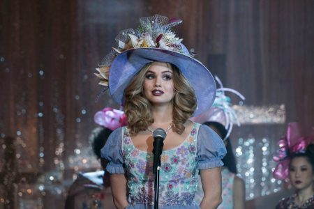 I would have ignored 'Insatiable,' but your outrage made it seem interesting. (It wasn't.)