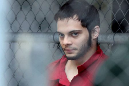Gunman who killed 5 at Fort Lauderdale airport is sentenced to life in prison