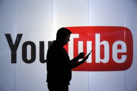 YouTube criticized for showing terrifying horror movie ad that viewers couldn't click away from