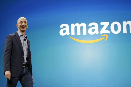 Bernie vs. Bezos: Amazon and Sanders are duking it out over warehouse working conditions