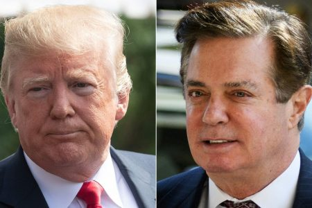 Manafort jury ends third day of deliberations