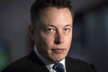 Tesla stock jolted as Elon Musk weathers ongoing turmoil