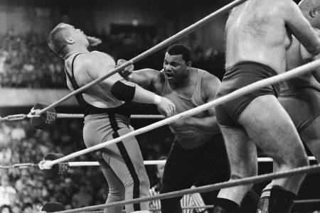 Jim 'The Anvil' Neidhart, 1980s wrestling star, dies at 63