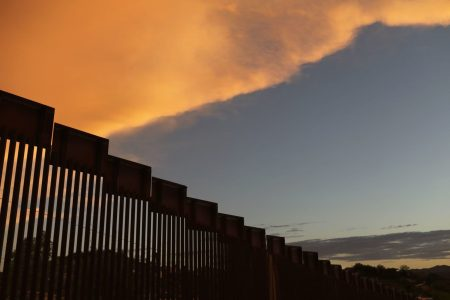 Ahead of midterms, Trump hits a wall in efforts to curb illegal immigration