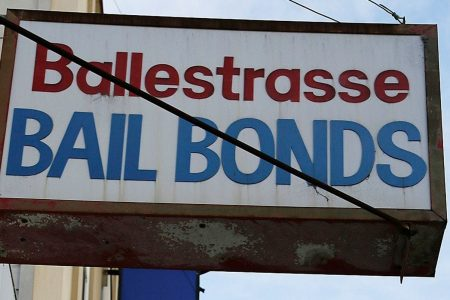 California abolishes money bail with a landmark law. But some reformers think it creates new problems.