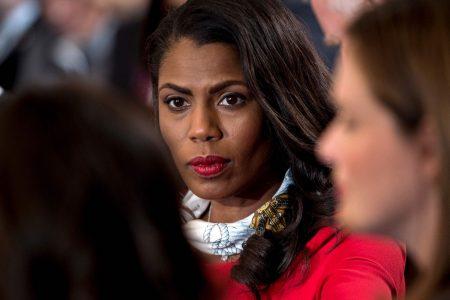 Omarosa Manigault Newman says she refused hush money, pens White House memoir calling Trump racist