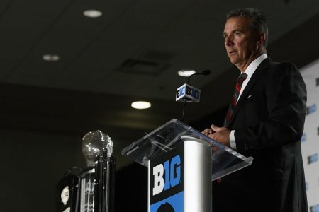 Urban Meyer's fate could be decided Wednesday at Ohio State trustees' meeting