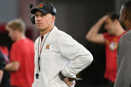 Maryland football Coach DJ Durkin remains on leave, but many believe his fate is sealed