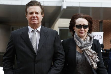 Paul Manafort trial Day 10: live coverage