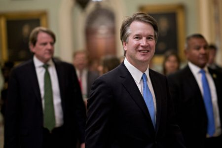 Fact-checking the bipartisan spinfest on Brett Kavanaugh's time at the White House