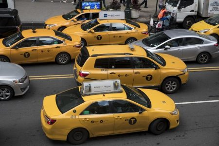 New York law curbing Uber may spread — and return focus to congestion pricing