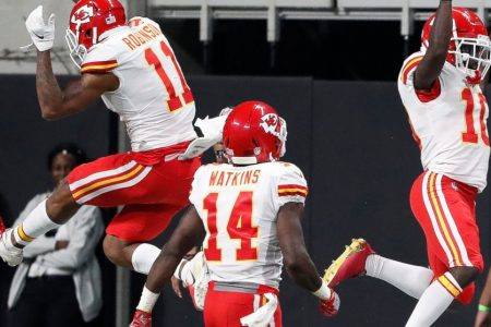 FANTASY PLAYS: Busts not necessarily awful, just expensive