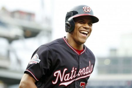 Mike Rizzo confronted Braves announcer for implying Juan Soto isn't really 19