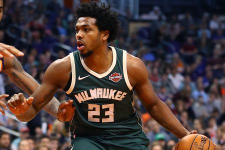 Milwaukee city attorney denies Bucks guard Sterling Brown's rights were violated in tasing arrest