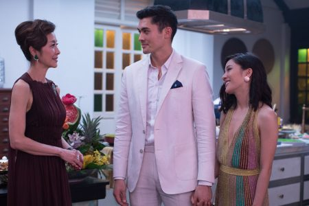 'Crazy Rich Asians': The 5 biggest book-to-movie changes