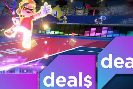 Nintendo Switch discounts, VR sales and more gaming deals