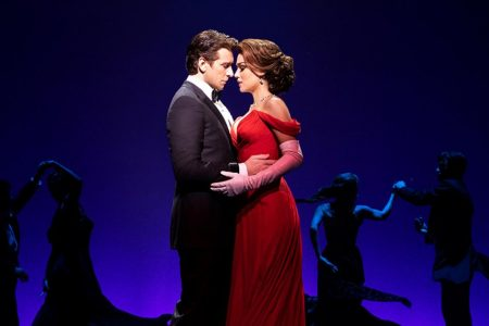 Pretty Woman: The Musical brings the hit film to Broadway: EW review