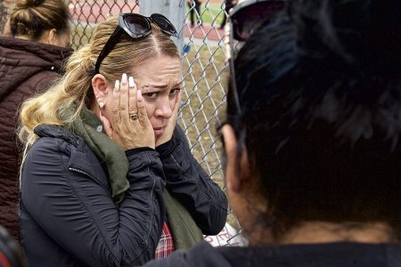 San Francisco Police Have Arrested Four Students After a Gunshot at a High School
