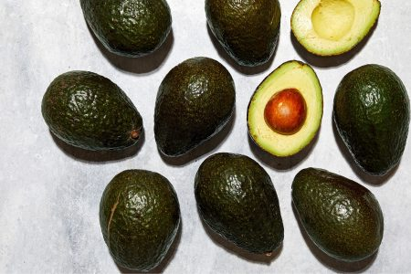 Luckily There's One Way to Eat a Free Avocado a Day for Science