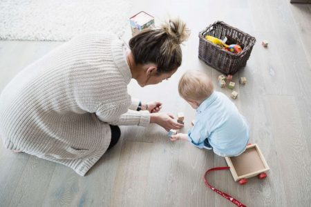 Children may care about their reputations earlier than thought: Study