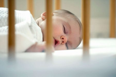 Parents cautioned about using monitors to prevent SIDS after new study