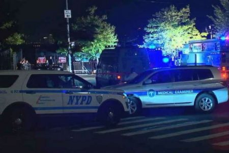Bags containing human body parts found in Bronx for 2nd time in a week